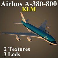 A388 KLM
