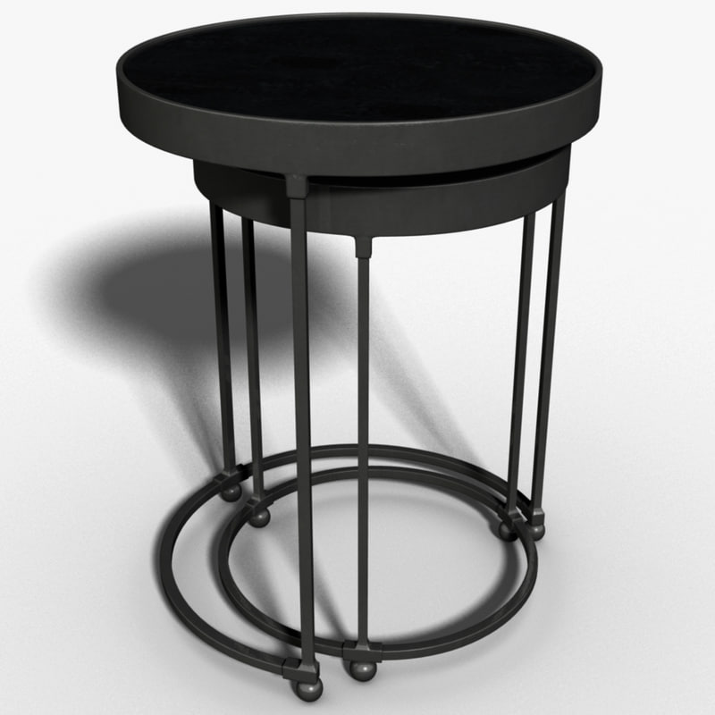 occasional tables max