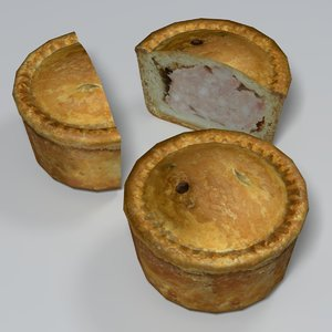 obj pork pie
