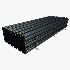 seamless steel pipe max