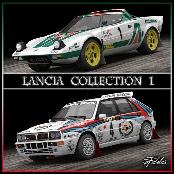 3d lancia 1