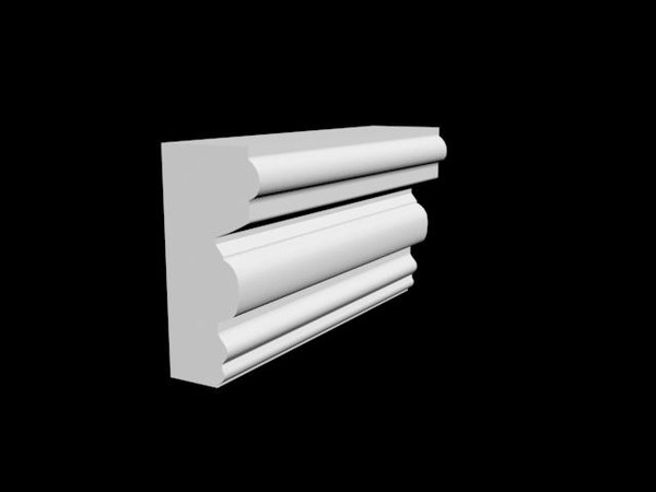 wall molding max free