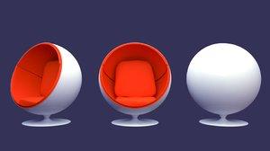 ball shair 3ds