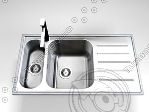 buholmen washing sink ikea 3d max
