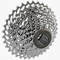 Bicycle Speed Cassette Sram
