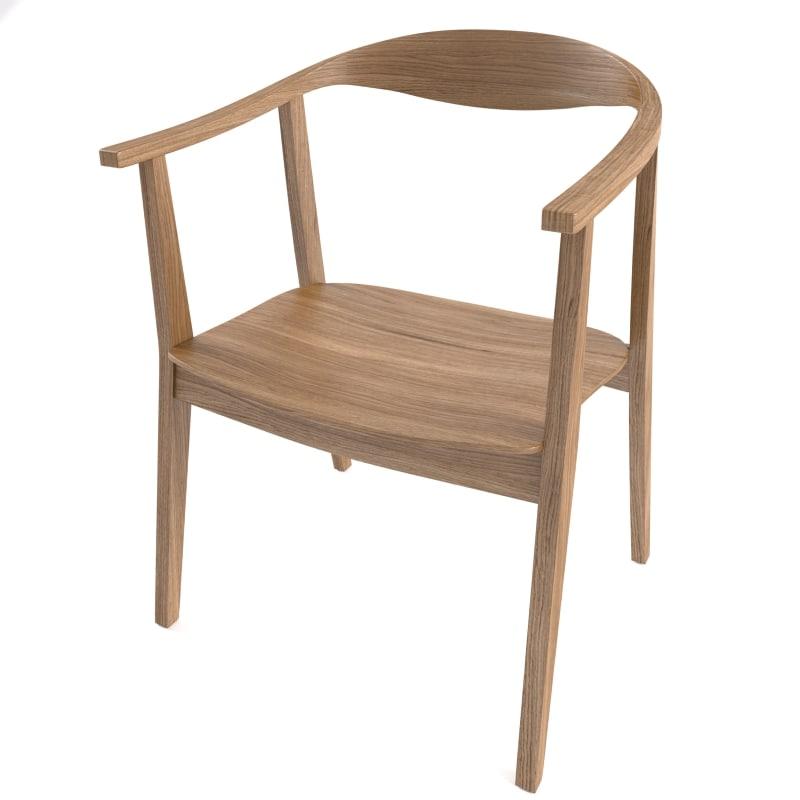 3d chair ikea
