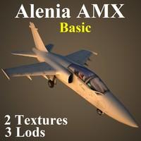 AMX Basic
