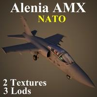 AMX NAT