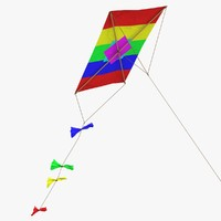 Kite 2 Rectangle