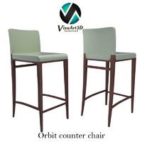 max orbit chair