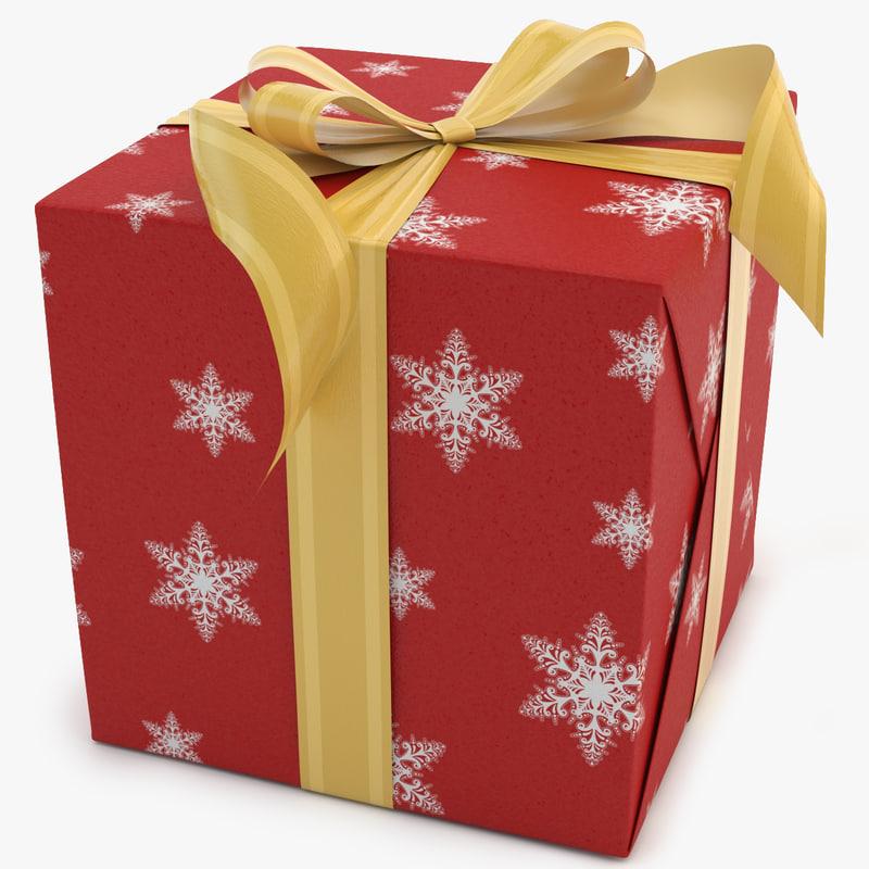 christmas gift 1 max