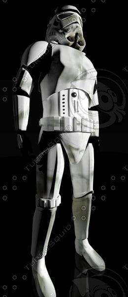 stormtrooper trooper max