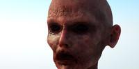zombi child 3d model