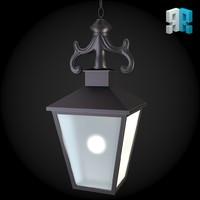 Street  light 021