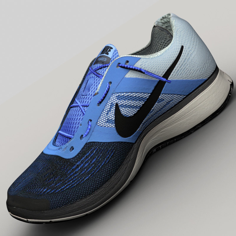 3d nike air pegasus 30
