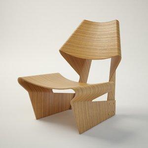 laminated chair furniture max