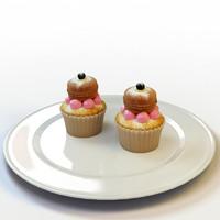 Macaron 012