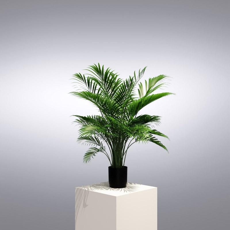 3ds max hi realistic series tree