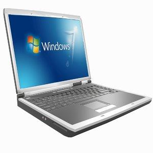 dtk laptop max