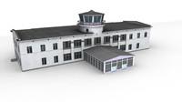 Airport Kostroma