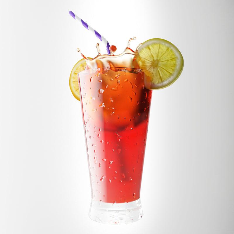 cocktail juice max