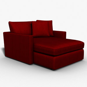 3d select sofas sectional