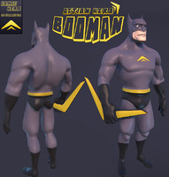 Character Booman