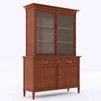selva 7689 cupboard 3d 3ds