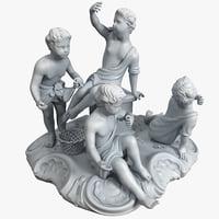 Statuette 11