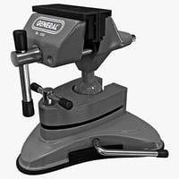 Vacuum Vise General Tools 1850