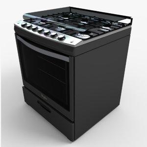 wf6050d stove max