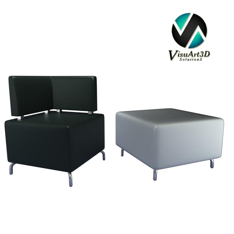 maya art chair