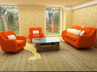 max living room sweet
