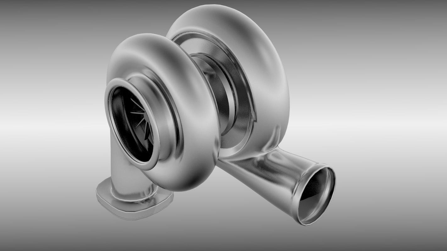 turbo 3d x