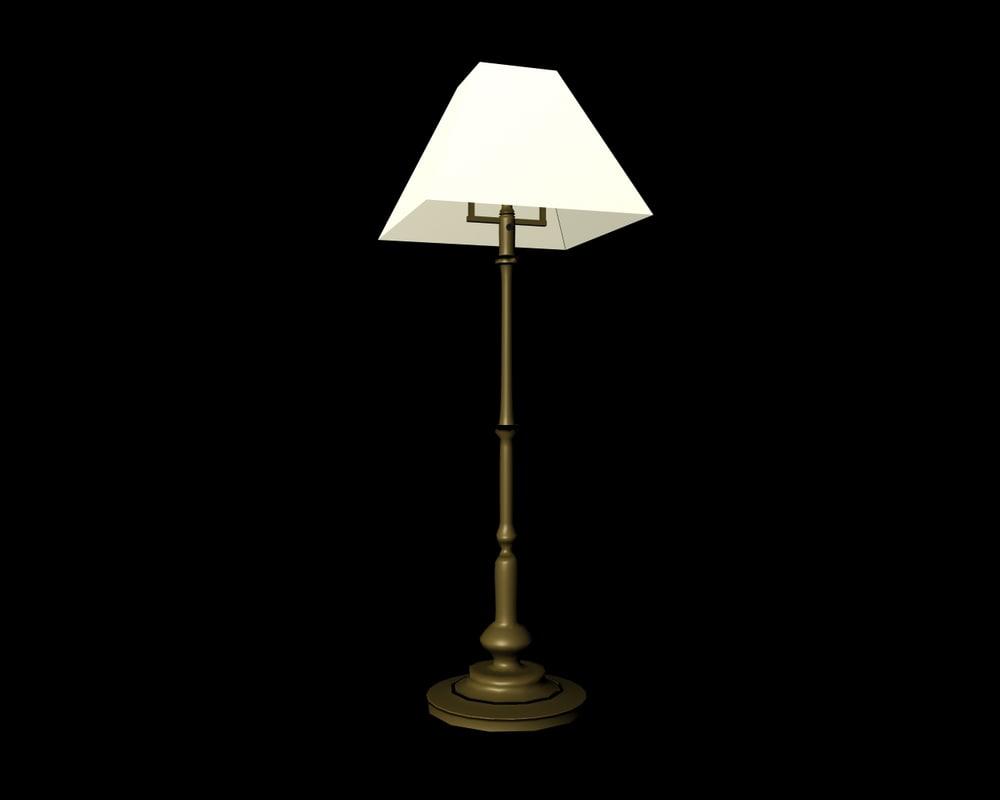 ma lamp bulb