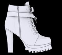 Martin boot 2013