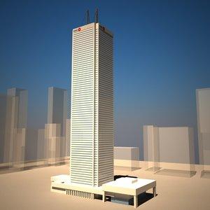 max canadian place skyscraper