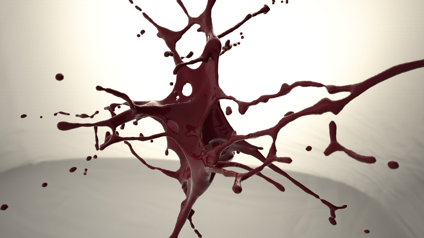 3ds max 4 splashes