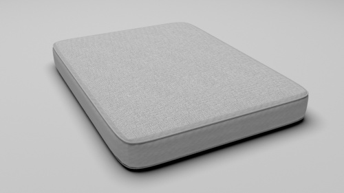 Free Bed 3D Models for Download | TurboSquid