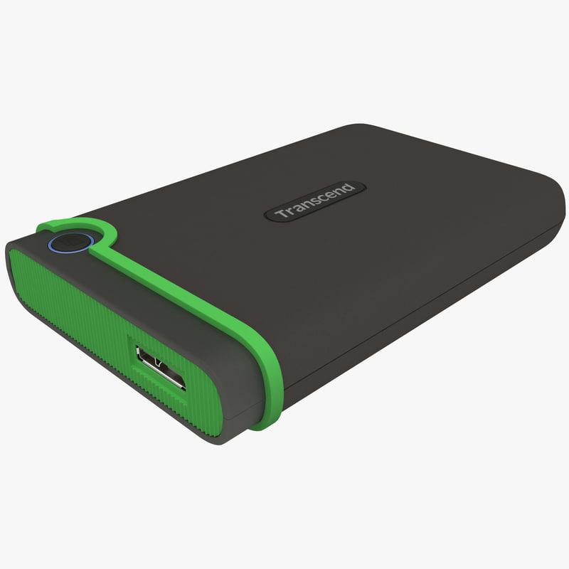 max usb external hard drive