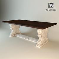ralph lauren jamaica dining table max