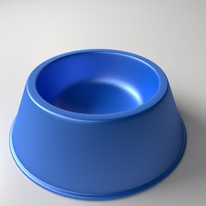 dog bowl 3ds