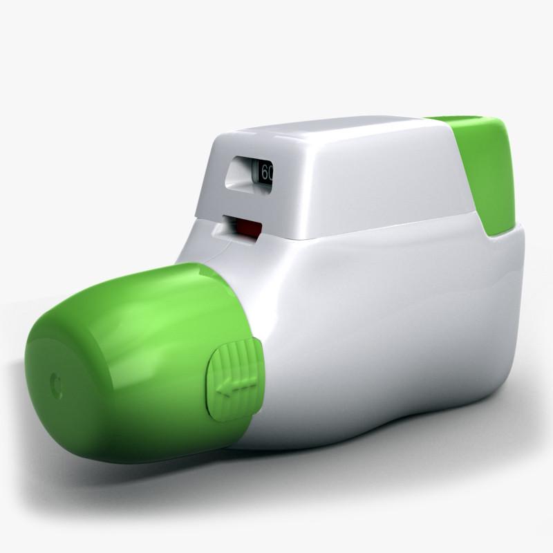 inhaler max