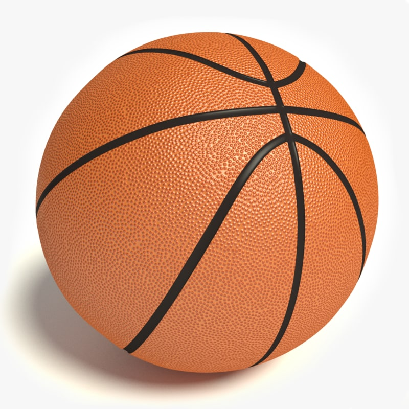 basketball 3d models for download turbosquid