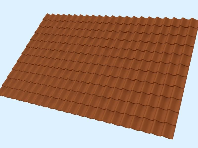 roof tiles max