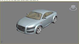 sports 3d model