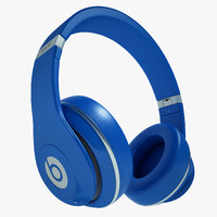 2013 Monster Beats Dr Dre Studio 02