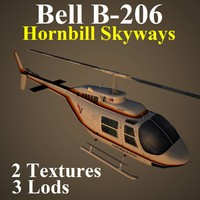 bell hbs helicopter max
