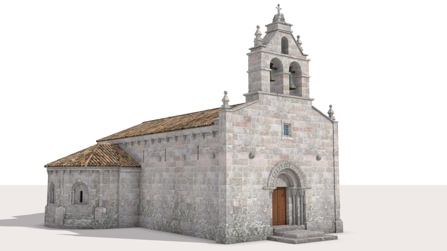 Medieval Church Building Materials