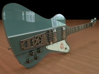 3d washburn time traveler model